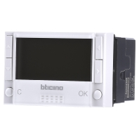 HD4695 - SCS Heizungszentrale weiss HD4695 - Aktionspreis