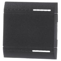 L4911M2N - Wippe neutral 2mod ANTHRAZIT L4911M2N - Aktionspreis