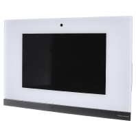 8136/12-811 - Comfort Panel weißglas 307,34mm 12,1Zoll 8136/12-811