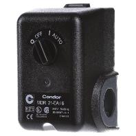 MDR 21 DBA #212218 - Druckschalter 1,5-7bar, 1/4 MDR 21 DBA #212218