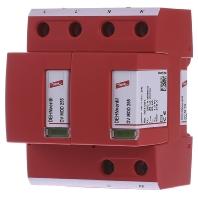 DV M TN 255 - Kombi-Ableiter DEHNventil M DV M TN 255 - Aktionspreis