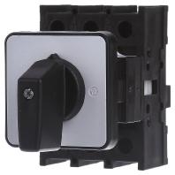 P1-25/E - Ein-Aus-Schalter Einbau P1-25/E