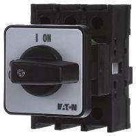 P1-32/E - Ein-Aus-Schalter Einbau P1-32/E