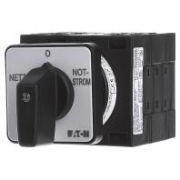 T3-4-8902/E - Netz/Notstrom-Umschalter E T3-4-8902/E