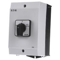 T3-4-8902/I2 - Netz/Notstrom-Umschalter I2 T3-4-8902/I2