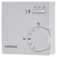 RTR-E 6726rw - Temperaturregler RTR-E 6726rw