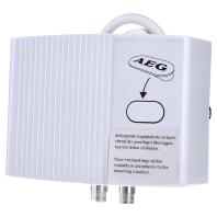 MTE 570 - Klein-Durchlauferhitzer 5,7kW MTE 570