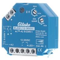 ELD61/12-36V DC - LED-Dimmschalter 12-36V DC ELD61/12-36V DC