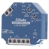 EUD61NPN-230V - Stromstoß-Dimmschalter EUD61NPN-230V