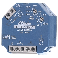 EUD61NPN-UC - Stromstoß-Dimmschalter EUD61NPN-UC