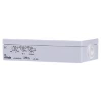 FUD70S-230V-rw - Funk Schnur Dimmschalter reinweiß FUD70S-230V-rw
