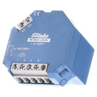 MTR61-230V - Motor-Trennrelais 2+2S,5A/250V AC MTR61-230V