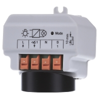 HM-LC-DIM1T-FM - HomeMatic Funk-Abschnitts- dimmer gr Up HM-LC-DIM1T-FM
