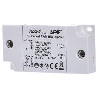 PWMD 1224 - LED-Dimmer (PWM) 12VDC/24VDC 24/48W PWMD 1224