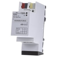 GIRA applicatiecontroller bussyst KNX, bussyst KNX, DRA (DIN-rail ad)