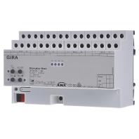 217400 - Universal-Dimmaktor 4f. 4x250W KNX/EIB REG 217400