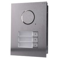 250320 - Türstation Audio 3fach eds UP 250320 - Aktionspreis