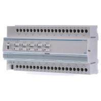 TXM620D - Schalt-/Jalousieausgang KNX 20/10f,16A CLast TXM620D