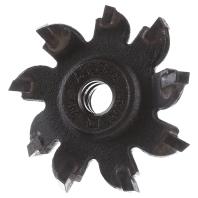 811200 - Fräser 20mm/9 Zähne 811200