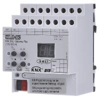 2098 REGHE - KNX DALI-Gateway Plus REG u LED-Status,4TE 2098 REGHE - Aktionspreis