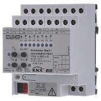 2308.16 REGHE - KNX Schalt-/Jalousieaktor REG Gehäuse 4TE 2308.16 REGHE - Aktionspreis