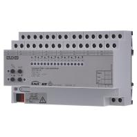 2316.16 REGHE - KNX Schalt-/Jalousieaktor REG Gehäuse 8TE 2316.16 REGHE - Aktionspreis