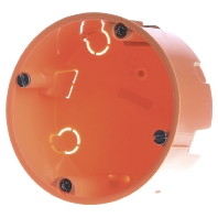 9061-00 - Hohlwanddose 68x33,5mm 9061-00