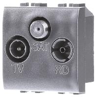 NT4210D - Light Tech TV-Steckdose NT4210D