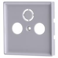 294119 - Zentralplatte pws für Antennendose 294119, Aktionspreis