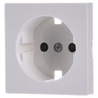 MEG2330-0319 - Zentralplatte polarweiß MEG2330-0319, Aktionspreis