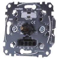 MEG5140-0000 - Drehdimmer-Einsatz 9-100W MEG5140-0000, Aktionspreis