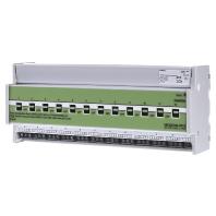 MEG6700-0012 - KNX Schaltaktor Basic REG-K/12x/16 A MEG6700-0012, Aktionspreis