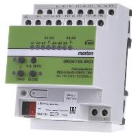 MEG6730-0001 - Heizungsaktor 30/0,05A REG-K6x24/2 MEG6730-0001, Aktionspreis