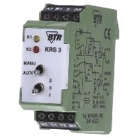 KRS-E08 HR3 24ACDC - Schnittstellenmodul 1W KRS-E08 HR3 24ACDC