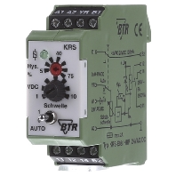 KRS-E08 HRP 24ACDC - Schnittstellenmodul 1W KRS-E08 HRP 24ACDC