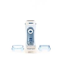 LS 5160 Wet/Dry bl - Ladyshaver Silk-epil LS 5160 Wet/Dry bl