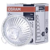 64820 FL  - Halopar 16 Lampe 35W 230V GU10 Alu 64820 FL