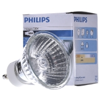 18044 - Halogenlampe TWISTline Alu 50W 40G GU10 18044