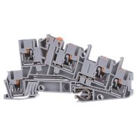 PTI 2,5-PE/L/NTB - Dreistockklemme 0,14-4qmm PTI 2,5-PE/L/NTB