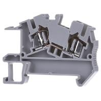 STI 2,5 - Inst.-Etagenklemme 0,08-4qmm B=5,2mm gr STI 2,5