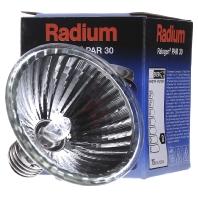 PAR30 75W/230/FL/E27 - Halogenlampe klar PAR30 75W/230/FL/E27