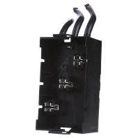 Rittal stroomrailadapter