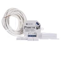 KDS 110 mDibt-Zulass - Kabel-Abluftsteuerung 230V AC 50Hz KDS 110 mDibt-Zulass