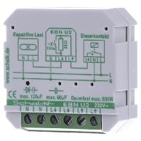 EBN U2 - Anlaufstrombegrenzer 230VAC,10A UP EBN U2