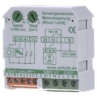 SMS U1 - Motorsteuerung sensorgesteuert SMS U1