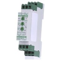 ZS 2 - Lichtzeit-Impulsschalter m.3 Modi 1S 16A ZS 2