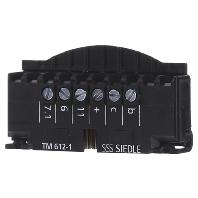 200035571-00 - Klemmblock sw f. TM 612-1 200035571-00