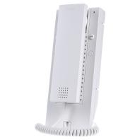 HTS 711-01 W - Haustelefon weiss HTS 711-01 W