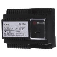 NG 402-03 - Netzgleichrichter 230V/12VAC - 8,3VDC NG 402-03