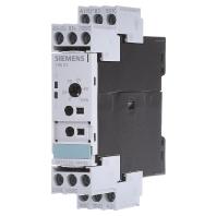 Siemens tijdrelais 3RP1 Siemens 3RP1505-1BP30 24 V=-~-200 240 V~ 2 wisselcontacten